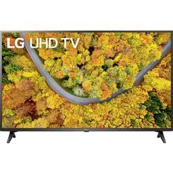 LG Electronics 55UP75009LF.AEUD LED TV 139 cm 55 palca Smart TV, UHD, WLAN