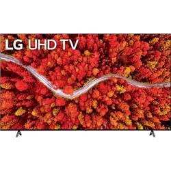 LG Electronics 86UP80009LA.AEU LED TV 217 cm 86 palca CI+, DVB-C, DVB-S2, DVB-T2, Smart TV, UHD, WLAN