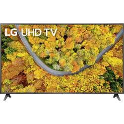 LG Electronics 75UP75009LC.AEUD LED TV 189 cm 75 palca CI+, DVB-C, DVB-S2, DVB-T2, Smart TV, UHD, WLAN
