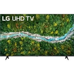 LG Electronics 65UP77009LB.AEUD LED TV 164 cm 65 palca CI+, DVB-C, DVB-S2, DVB-T2, Smart TV, UHD, WLAN