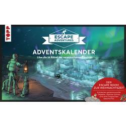 Image of Adventskalender Escape-Eisruinen