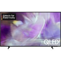 Samsung GQ65Q60A QLED TV 163 cm 65 palca Twin DVB-T2/C/S2, UHD, Smart TV, WLAN, PVR ready, CI+ čierna