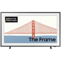 Samsung GQ43LS03A QLED TV 108 cm 43 palca DVB-T2 HD, DVB-C, DVB-S, UHD, Smart TV, WLAN, PVR ready, CI+ čierna