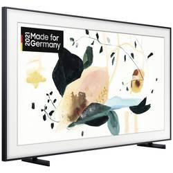 Samsung GQ32LS03T QLED TV 80 cm 32 palca DVB-T2 HD, DVB-C, DVB-S, UHD, Smart TV, WLAN, CI+ čierna