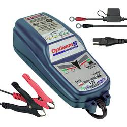Nabíjačka autobatérie Optimate TM220-4A TM220-4A, 12 V, 4 A