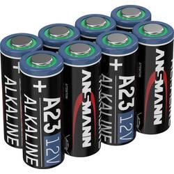 Image of Ansmann A23 Spezial-Batterie 23 A Alkali-Mangan 12 V 8 St.