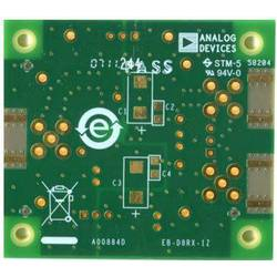 Image of Analog Devices AD8130AR-EBZ Entwicklungsboard 1 St.