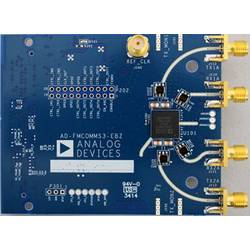 Image of Analog Devices AD-FMCOMMS3-EBZ Entwicklungsboard 1 St.