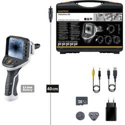 Endoskop Laserliner VideoFlex G4 Fix, Ø sondy 9.5 mm, dĺžka sondy 1.5 m