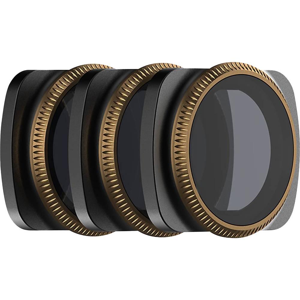 PolarPro Cinema filter 3-pack VID för DJI Osmo Pocket / 2