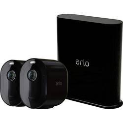 Sada bezpečnostné kamery ARLO VMS4240B-100EUS