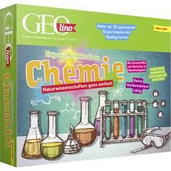 Image of Franzis Verlag GEOlino Chemie 67128 Experimentier-Box ab 10 Jahre
