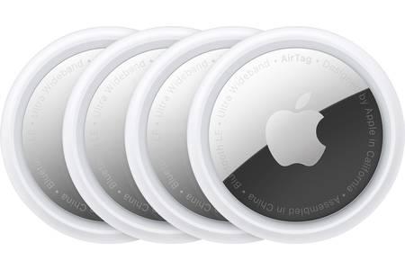 Apple AirTags zur Suche von Gegenständen