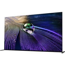 Sony BRAVIA XR-55A90 OLED TV 139 cm 55 palca Twin DVB-T2/C/S2, UHD, Smart TV, WLAN, PVR ready, CI+ čierna