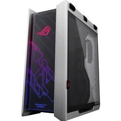 PC skrinka, herné puzdro midi tower Asus ROG Strix Helios White Edition, biela