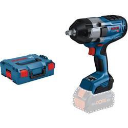 Aku rázový skrutkovač a uťahovák Bosch Professional GDS 18V-1000 06019J8301, 18 V, Li-Ion akumulátor