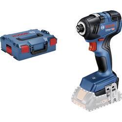 Aku rázový skrutkovač a uťahovák Bosch Professional GDR 18V-200 06019J2106, 18 V, Li-Ion akumulátor