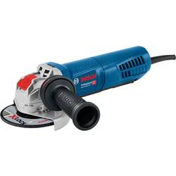 Uhlová brúska Bosch Professional GWX 15-125 PS 06017B9002, 125 mm, 1500 W, 230 V