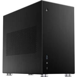 Herné puzdro, púzdro mini tower Jonsbo V10-A Black, čierna