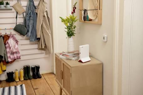 WLAN Verstärker für Zuhause