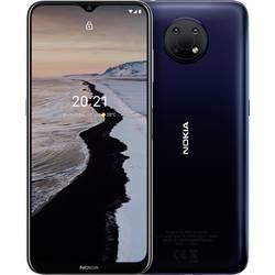 LTE smartfón Dual-SIM Nokia G10, 16.5 cm (6.5 palca, 32 GB, 13 Megapixel, 2 Megapixel, 2 Megapixel, tmavomodrá