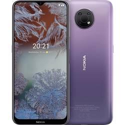LTE smartfón Dual-SIM Nokia G10, 16.5 cm (6.5 palca, 32 GB, 13 Megapixel, 2 Megapixel, 2 Megapixel, purpurová