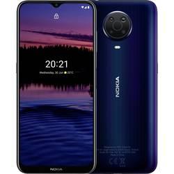 LTE smartfón Dual-SIM Nokia G20, 16.5 cm (6.5 palca, 64 GB, 48 Megapixel, 5 Megapixel, 2 Megapixel, 2 Megapixel, tmavomodrá
