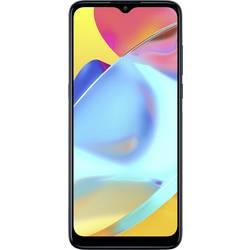 LTE smartfón Dual-SIM Alcatel 3L (2021), 16.6 cm (6.52 palca, 64 GB, 48 Megapixel, 2 Megapixel, 2 Megapixel, modrá