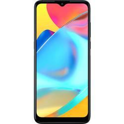 LTE smartfón Dual-SIM Alcatel 3L (2021), 16.6 cm (6.52 palca, 64 GB, 48 Megapixel, 2 Megapixel, 2 Megapixel, čierna