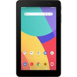 Image of Alcatel 1T7 WiFi 16 GB Schwarz Android-Tablet 17.8 cm (7 Zoll) 1.3 GHz Android™ 11 1024 x 600 Pixel