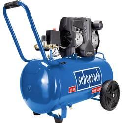 Piestový kompresor Scheppach HC51Si 5906141901, Objem tlak. nádoby 50 l