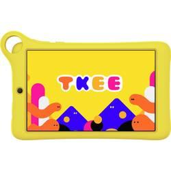Android tablet Alcatel TKEE MID, 8 palca 2.0 GHz, 32 GB, GSM/2G, UMTS/3G, LTE/4G, žltooranžová