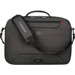 """Taška na notebook Wenger MX Commute 611640 S Max.veľkosť: 40,6 cm (16"""") , sivá"""