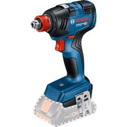 Aku rázový skrutkovač a uťahovák Bosch Professional GDX 18V-200 Solo 06019J2204, 18 V, Li-Ion akumulátor