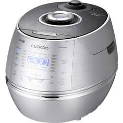 Varič ryža s displejom Cuckoo CRP-DHSR0609F, strieborná