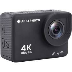 Image of AgfaPhoto Action Cam Action Cam 4K, Wasserfest, WLAN, Zeitlupe/Zeitraffer