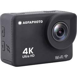 Športová outdoorová kamera AgfaPhoto Action Cam AC9000BK