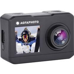 Image of AgfaPhoto Action Cam Action Cam 4K, Dual-Display, Wasserfest, WLAN, Zeitlupe/Zeitraffer