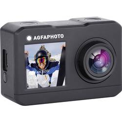 Športová outdoorová kamera AgfaPhoto Action Cam AC7000BK