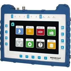 Vyhľadávač satelitného signálu MegaSat HD 7 Combo
