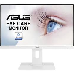 Asus VA24DQLB-W LED monitor 60.5 cm (23.8 palca) 1920 x 1080 Pixel Full HD 5 ms HDMI ™, USB 2.0, DisplayPort, VGA, na slúchadlá (jack 3,5 mm) IPS LED