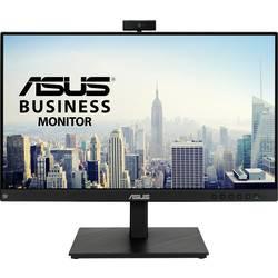 Asus BE24EQSK LED monitor 60.5 cm (23.8 palca) 1920 x 1080 Pixel Full HD 5 ms HDMI ™, VGA, DisplayPort, na slúchadlá (jack 3,5 mm) IPS LED