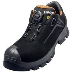 Bezpečnostná obuv ESD (antistatická) S3 Uvex uvex 2 VIBRAM® 6534250, Vel.: 50, oranžová, čierna, 1 pár