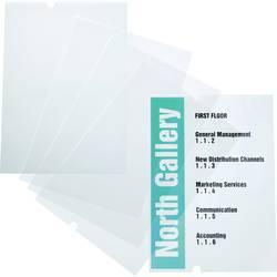 Image of Durable Türschild 483719 (B x H) 297 mm x 420 mm Transparent 483719