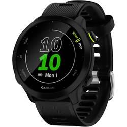 GPS hodinky pre bežcov Garmin Forerunner 55 GPS, EU, Black, čierna