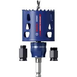 Sada dierovacích píl 5-dielna 51 mm Bosch Accessories 2608900449, 5 ks