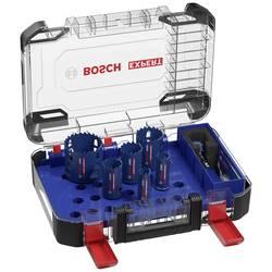 Sada dierovacích píl 9-dielna 22 mm, 25 mm, 35 mm, 40 mm, 51 mm, 68 mm Bosch Accessories 2608900446, 9 ks