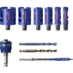 Sada dierovacích píl 10-dielna 20 mm, 25 mm, 32 mm, 38 mm, 51 mm, 64 mm Bosch Accessories 2608900490, 10 ks