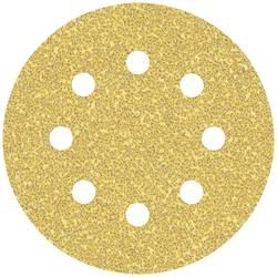 Brúsny papier pre excentrické brúsky Bosch Accessories EXPERT C470 2608900794 s otvormi, Zrnitosť 40, (Ø) 115 mm, 5 ks