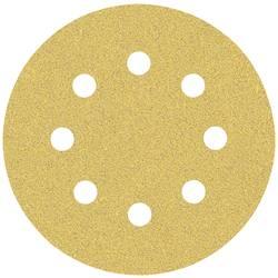 Brúsny papier pre excentrické brúsky Bosch Accessories EXPERT C470 2608900795 s otvormi, Zrnitosť 60, (Ø) 115 mm, 5 ks